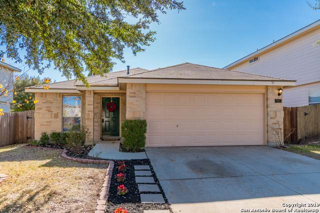 9511 Mustang Farm, San Antonio, TX 78254 (MLS #1427198) :: BHGRE HomeCity