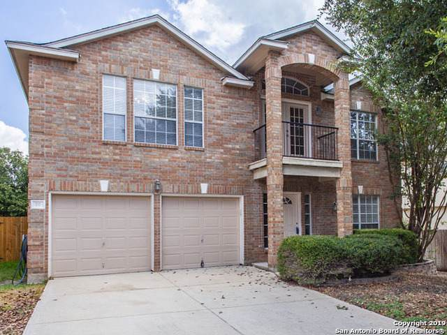 20 Nikita Dr, San Antonio, TX 78248 (MLS #1427199) :: Alexis Weigand Real Estate Group