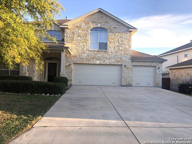 3306 Bending Crk, San Antonio, TX 78261 (MLS #1427202) :: The Mullen Group | RE/MAX Access