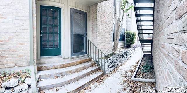 7711 Callaghan Rd #201, San Antonio, TX 78229 (MLS #1427211) :: Alexis Weigand Real Estate Group