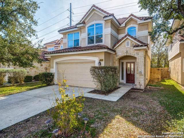 1220 Pinnacle Falls, San Antonio, TX 78260 (MLS #1427214) :: BHGRE HomeCity