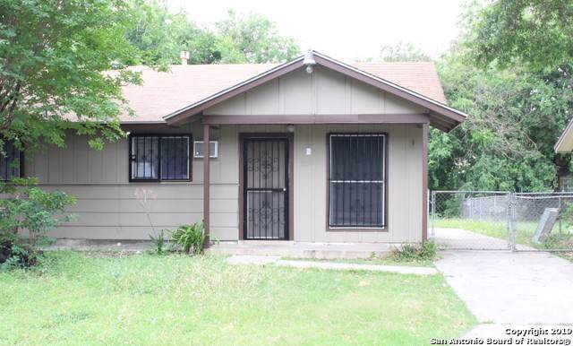 527 Valley Park Dr, San Antonio, TX 78227 (MLS #1427218) :: NewHomePrograms.com LLC