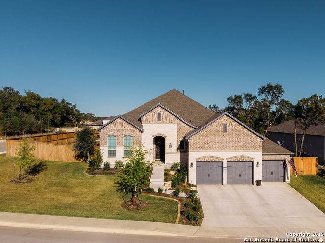4007 Monteverde Way, San Antonio, TX 78261 (MLS #1427227) :: Kate Souers