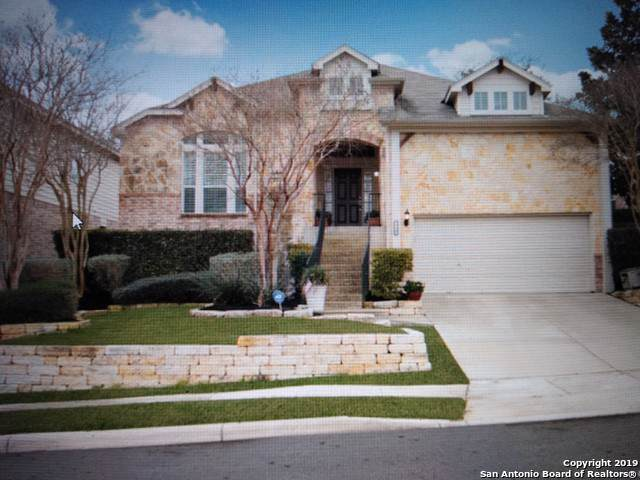 8130 Floating View, San Antonio, TX 78255 (MLS #1427229) :: Alexis Weigand Real Estate Group
