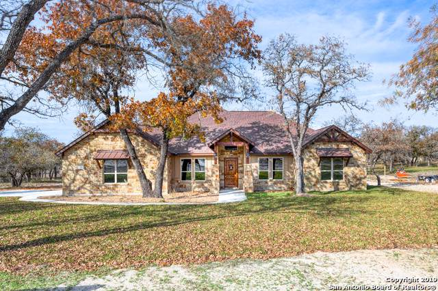 176 Bobby Lynn Dr, Adkins, TX 78101 (MLS #1427234) :: Alexis Weigand Real Estate Group