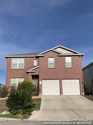 9614 Ascending Port, Converse, TX 78109 (MLS #1427238) :: Alexis Weigand Real Estate Group