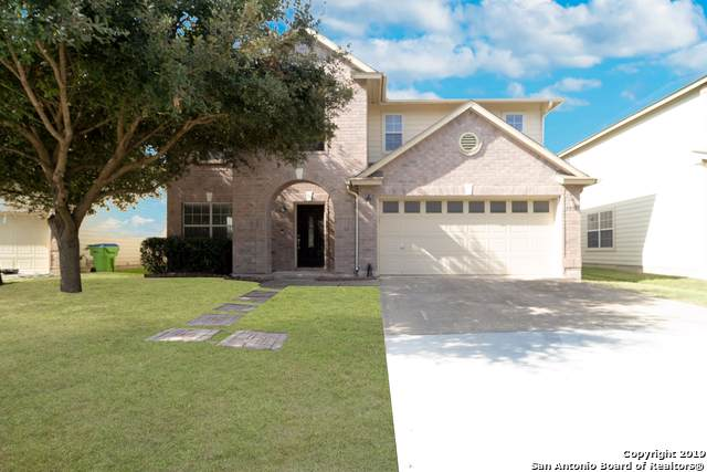 7911 Colonia, San Antonio, TX 78254 (MLS #1427244) :: Vivid Realty