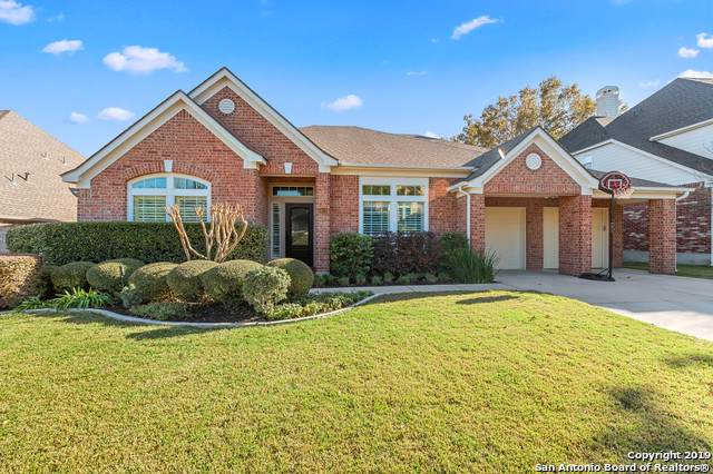 19110 La Verita, San Antonio, TX 78258 (#1427245) :: The Perry Henderson Group at Berkshire Hathaway Texas Realty