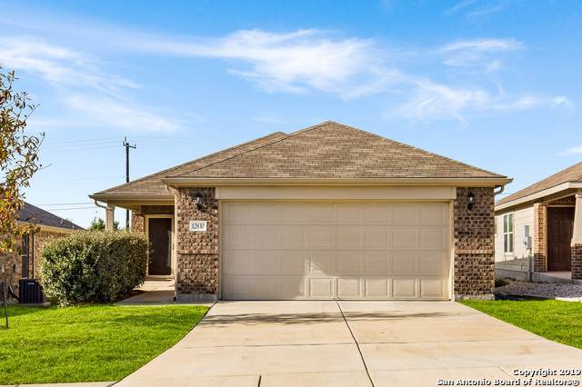 12830 Pronghorn Oak, San Antonio, TX 78253 (MLS #1427248) :: Alexis Weigand Real Estate Group