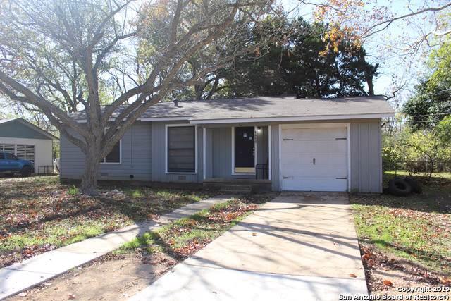 1515 Owens St, San Marcos, TX 78666 (MLS #1427257) :: Warren Williams Realty & Ranches, LLC
