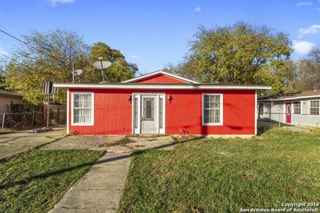 127 Arnaz Dr, San Antonio, TX 78237 (MLS #1427258) :: Alexis Weigand Real Estate Group