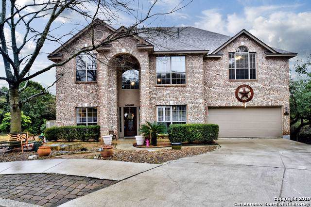 1718 Sandringham, San Antonio, TX 78258 (#1427260) :: The Perry Henderson Group at Berkshire Hathaway Texas Realty