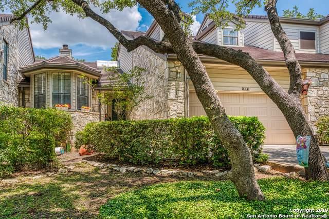 1221 Golden Pond #502, San Antonio, TX 78248 (MLS #1427263) :: Alexis Weigand Real Estate Group