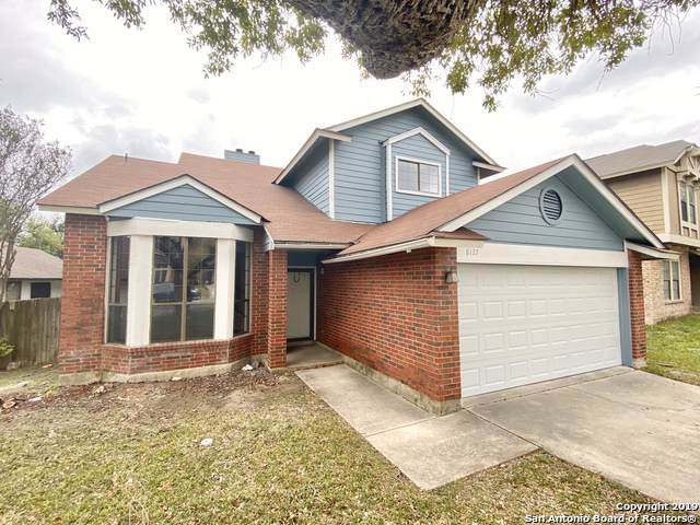 8127 Seldon Trail, San Antonio, TX 78244 (#1427271) :: The Perry Henderson Group at Berkshire Hathaway Texas Realty