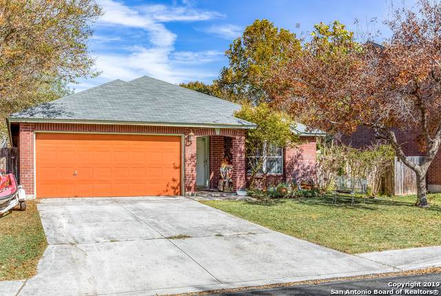 9923 Fall Harvest, San Antonio, TX 78254 (MLS #1427272) :: Alexis Weigand Real Estate Group