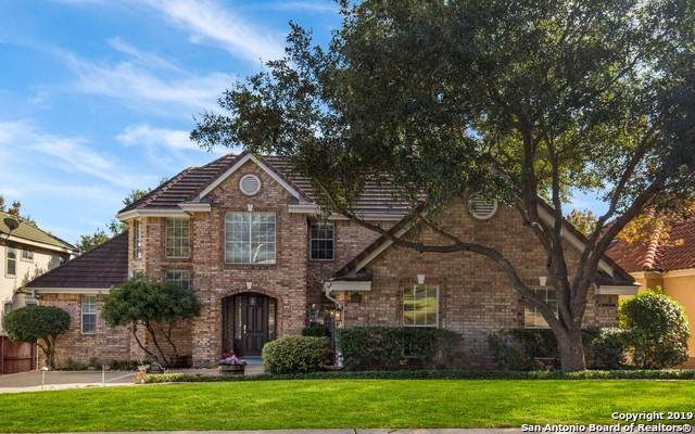 1206 Summerfield, San Antonio, TX 78258 (MLS #1427275) :: The Heyl Group at Keller Williams