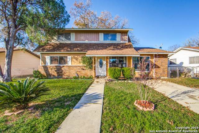 6827 Blue Ash Dr, San Antonio, TX 78218 (#1427286) :: The Perry Henderson Group at Berkshire Hathaway Texas Realty