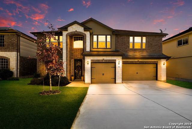 212 Grand Vista, Cibolo, TX 78108 (MLS #1427288) :: The Heyl Group at Keller Williams