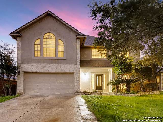25414 Mesa Crest, San Antonio, TX 78258 (MLS #1427292) :: The Heyl Group at Keller Williams