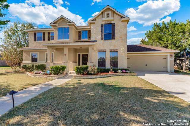 9619 Wild Pecan, San Antonio, TX 78254 (MLS #1427293) :: Alexis Weigand Real Estate Group