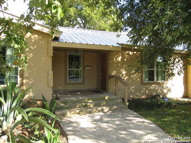 108 Larchmont Dr, San Antonio, TX 78209 (#1427296) :: The Perry Henderson Group at Berkshire Hathaway Texas Realty