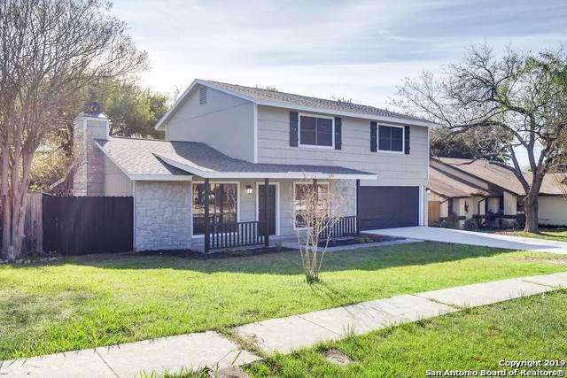 14014 Sunny Glen, San Antonio, TX 78217 (MLS #1427301) :: BHGRE HomeCity