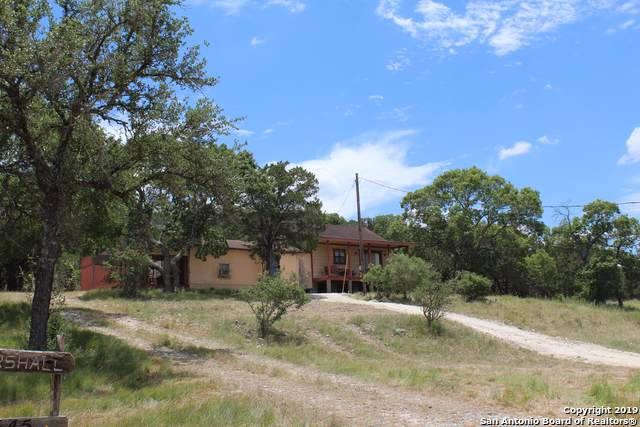 645 Thanksgiving Rd, Utopia, TX 78884 (MLS #1427308) :: Warren Williams Realty & Ranches, LLC