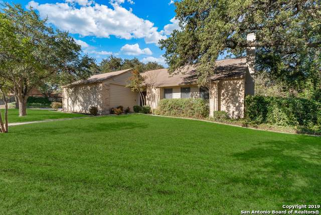 2003 Encino Cliff St, San Antonio, TX 78259 (#1427314) :: The Perry Henderson Group at Berkshire Hathaway Texas Realty