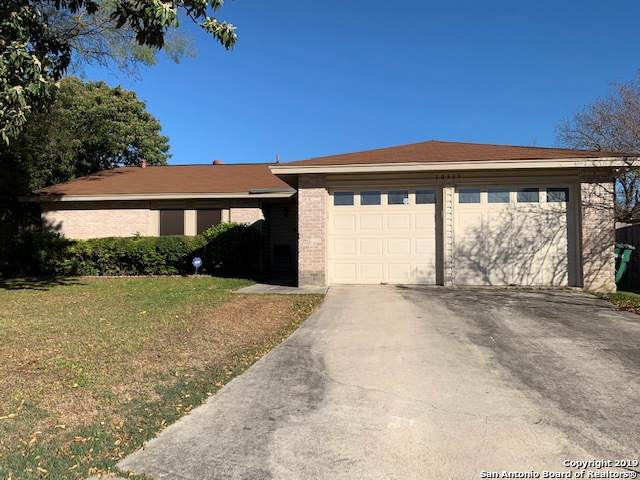 10339 Medallion St, San Antonio, TX 78245 (MLS #1427324) :: Alexis Weigand Real Estate Group