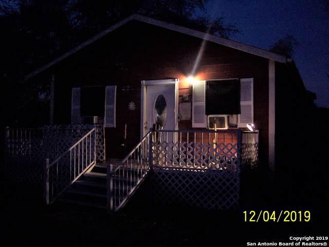 407 Ike St, San Antonio, TX 78211 (MLS #1427326) :: Alexis Weigand Real Estate Group
