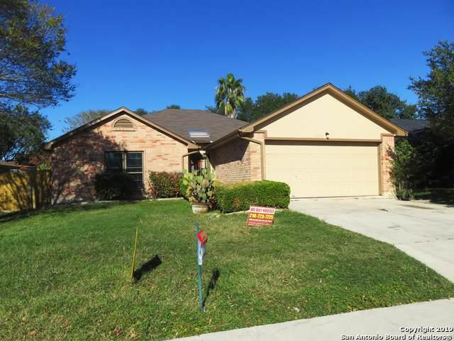 5222 Cabin Lake Dr, San Antonio, TX 78244 (MLS #1427331) :: Reyes Signature Properties