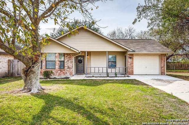 1716 Broadmoor Dr, New Braunfels, TX 78130 (MLS #1427332) :: BHGRE HomeCity