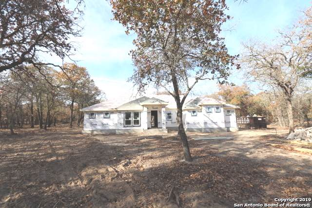 284 Cibolo Ridge Dr, La Vernia, TX 78121 (MLS #1427340) :: Alexis Weigand Real Estate Group