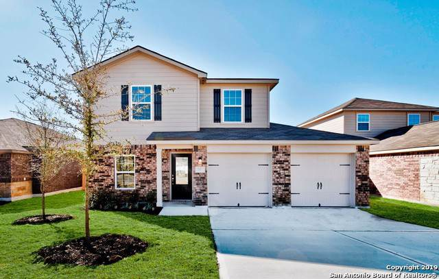 7823 Oxbow Way, San Antonio, TX 78254 (MLS #1427354) :: Alexis Weigand Real Estate Group