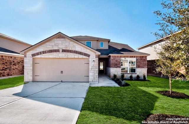 7818 Oxbow Way, San Antonio, TX 78254 (MLS #1427356) :: Reyes Signature Properties