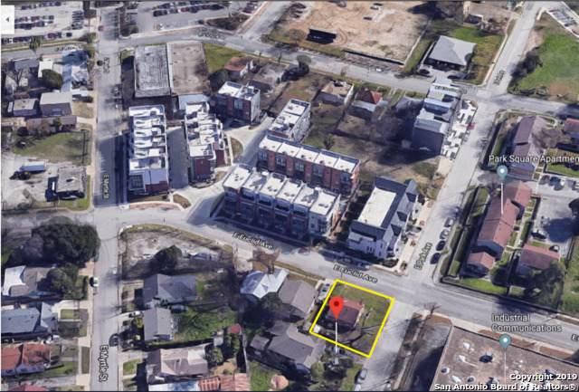 1107 E Euclid Ave, San Antonio, TX 78212 (#1427364) :: The Perry Henderson Group at Berkshire Hathaway Texas Realty