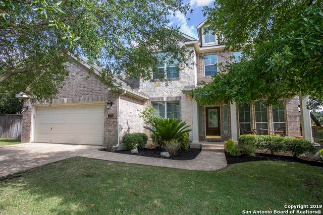 403 Eagle Trace, San Antonio, TX 78260 (MLS #1427378) :: Alexis Weigand Real Estate Group