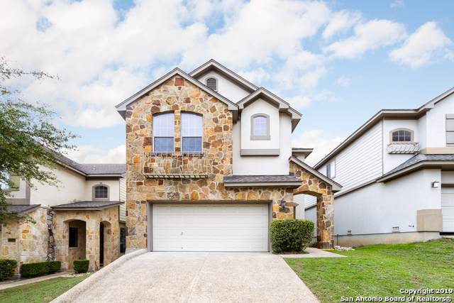 21519 Dion Village, San Antonio, TX 78258 (#1427381) :: The Perry Henderson Group at Berkshire Hathaway Texas Realty