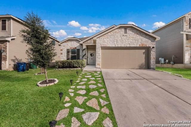 11606 Pelican Cove, San Antonio, TX 78221 (MLS #1427382) :: BHGRE HomeCity