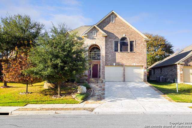 987 Oak Park, Schertz, TX 78154 (MLS #1427383) :: Exquisite Properties, LLC