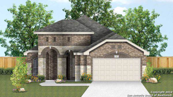 6638 Comanche Post, San Antonio, TX 78233 (MLS #1427386) :: Alexis Weigand Real Estate Group