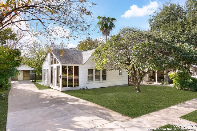 212 Argo Ave, San Antonio, TX 78209 (MLS #1427390) :: Exquisite Properties, LLC