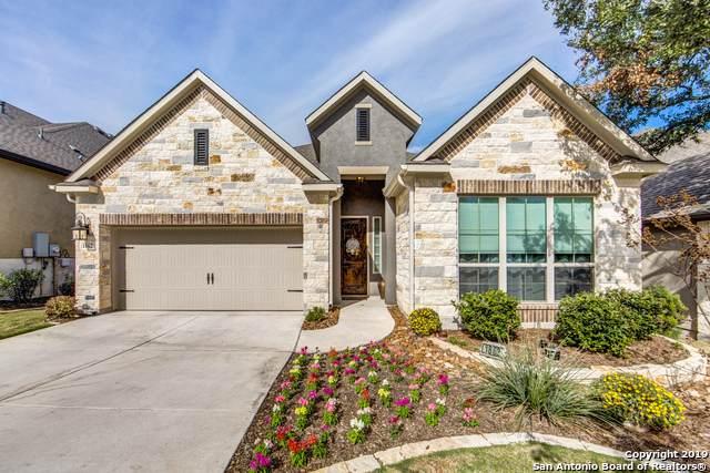 1862 Worsham Pass, San Antonio, TX 78260 (MLS #1427391) :: BHGRE HomeCity