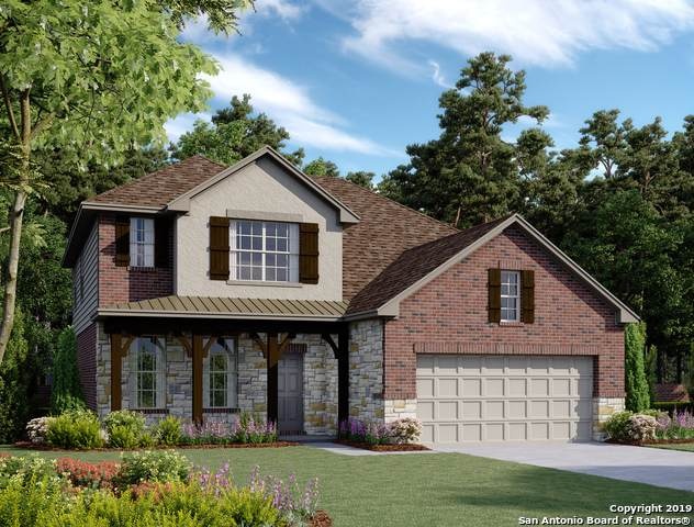 1126 Honey Creek, New Braunfels, TX 78132 (#1427392) :: The Perry Henderson Group at Berkshire Hathaway Texas Realty
