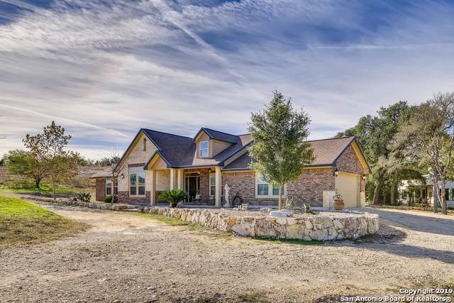 244 Shady Hollow, New Braunfels, TX 78132 (MLS #1427393) :: Exquisite Properties, LLC