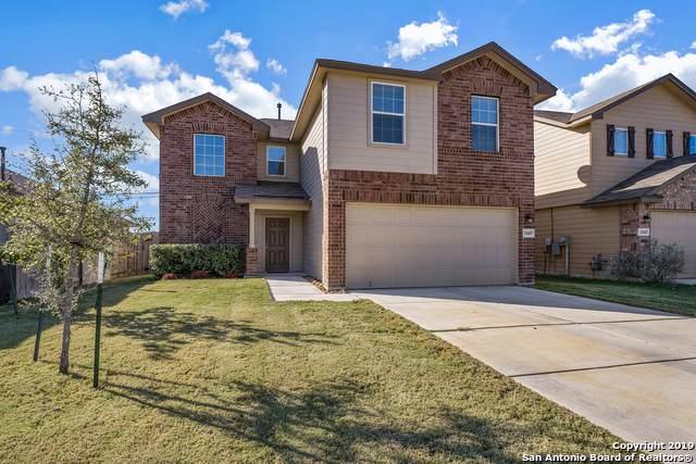 11607 Plover Pl, San Antonio, TX 78221 (MLS #1427397) :: Alexis Weigand Real Estate Group