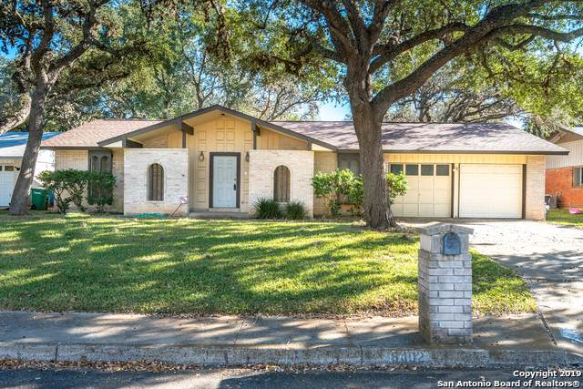 8402 Brixton, San Antonio, TX 78254 (MLS #1427402) :: BHGRE HomeCity