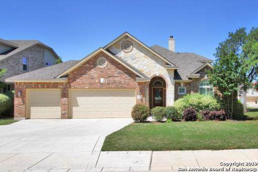 1220 Links Ln, San Antonio, TX 78260 (MLS #1427403) :: The Mullen Group | RE/MAX Access