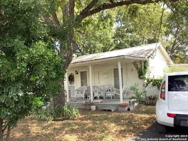 406 Vienna St, Castroville, TX 78009 (MLS #1427412) :: Warren Williams Realty & Ranches, LLC