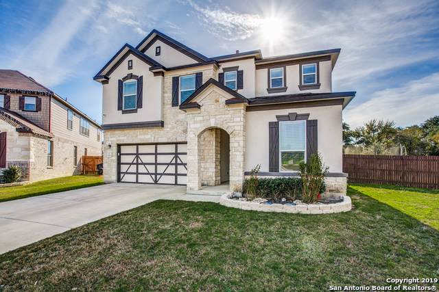 7915 Stalemate Cove, San Antonio, TX 78254 (MLS #1427434) :: Alexis Weigand Real Estate Group